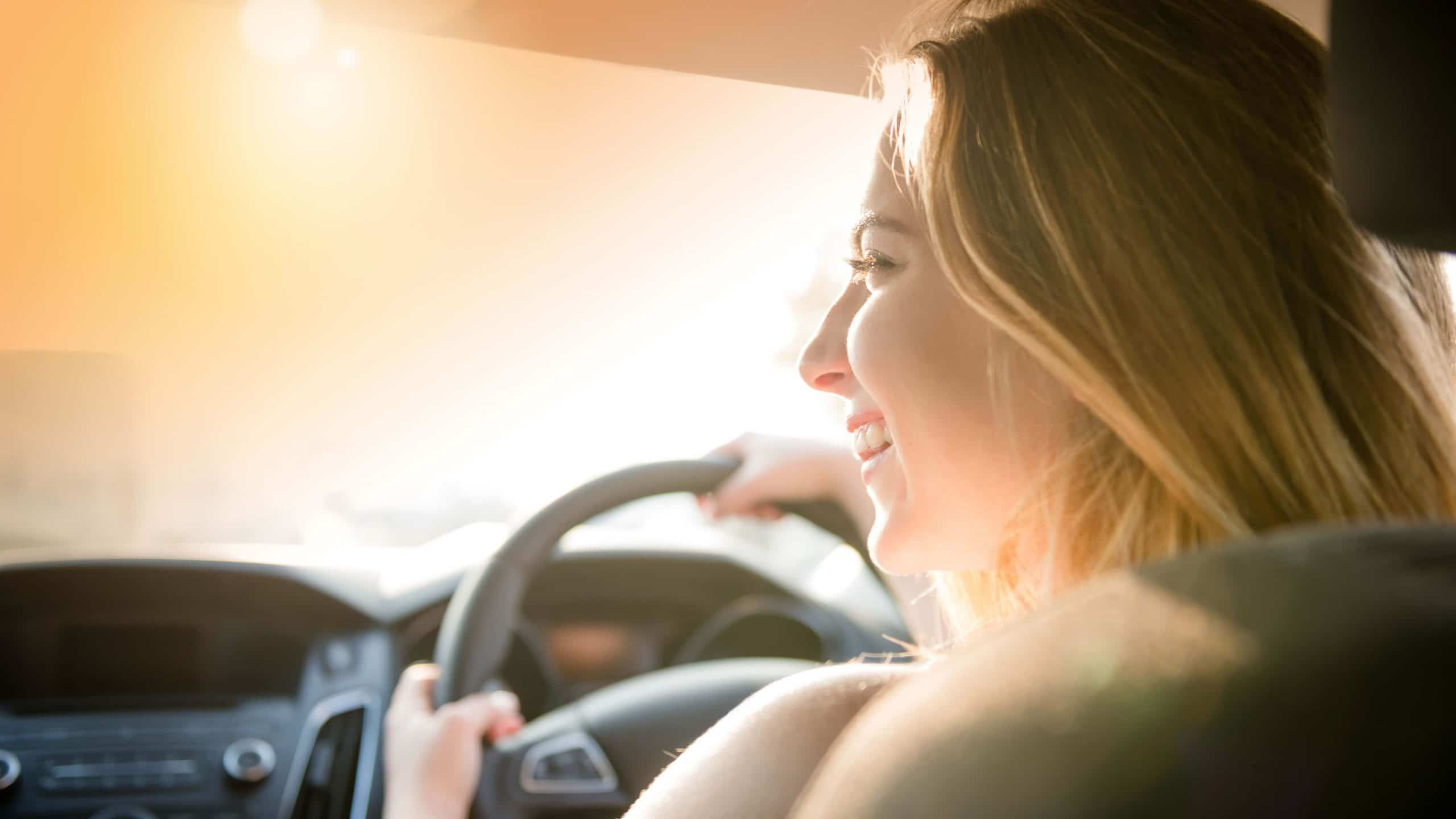 How Fast Can A Learner Driver Drive In The ACT | Pass First Go Blog