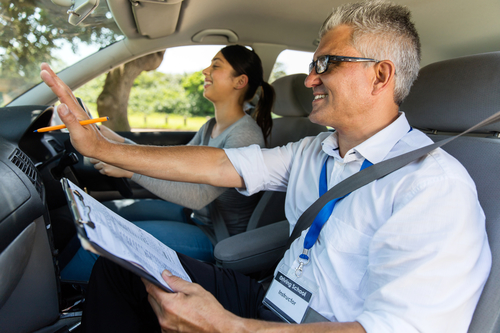 What Are Great Ways To Improve Your Driving Skills | Pass First Go