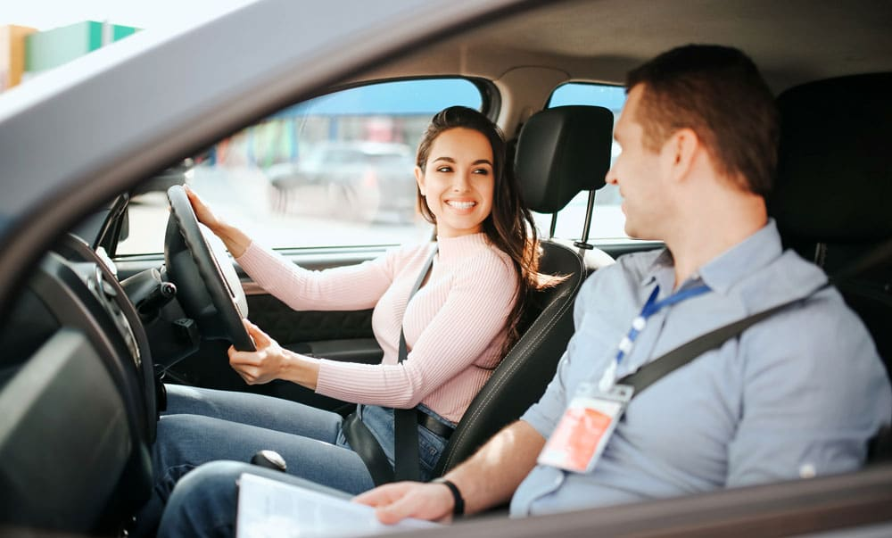 Driving Lessons Box Hill | Pass First Go Driving Instructors