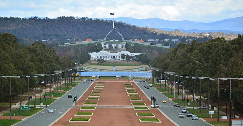 The Best Places To Learn To Drive In & Around Canberra | Pass First Go Blog