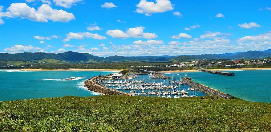 Best Places To Learn To Drive In Coffs Harbour | Pass First Go Blog